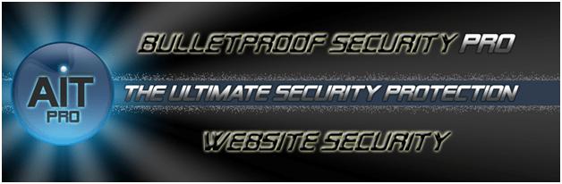 serious WordPress security