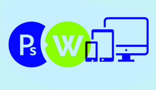 psd to wordpress company