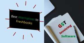GST Invoicing Software