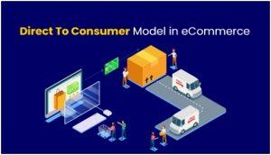 D2C Model in eCommerce