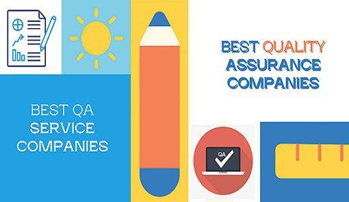 Top 5 QA Companies