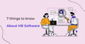 know about HR Software
